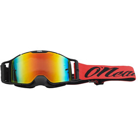 O'Neal B-30 Goggles Reseda red/black